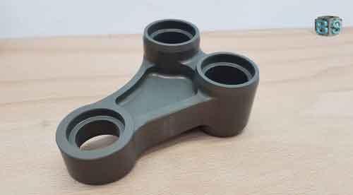 Basculeur aluminium